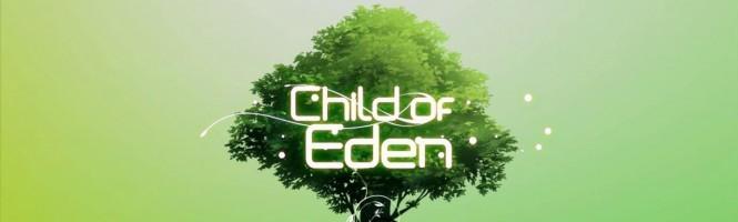 Pas de PS Move pour Child of Eden ?