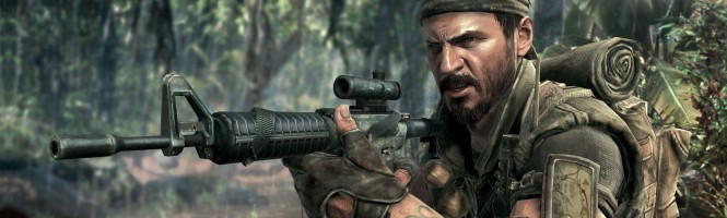 Confirmation de Call Of Duty : Escalation