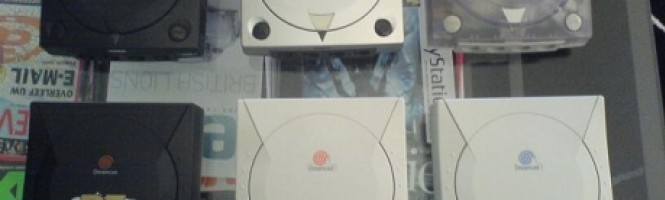 [Test] Dreamcast Collection