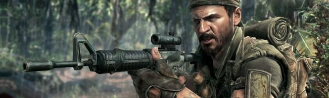CoD Black Ops Escalation en vidéo