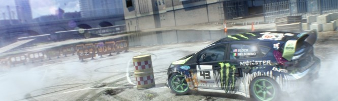 DiRT 3 : les configs PC