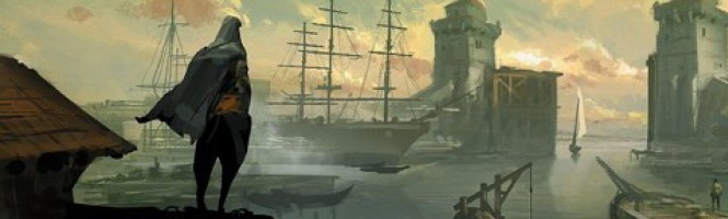 Le nouvel Assassin's Creed dévoilé !