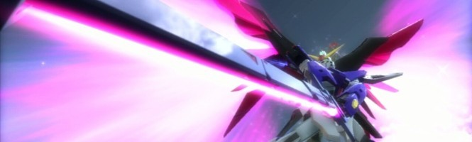 Dynasty Warriors : Gundam 3 : images