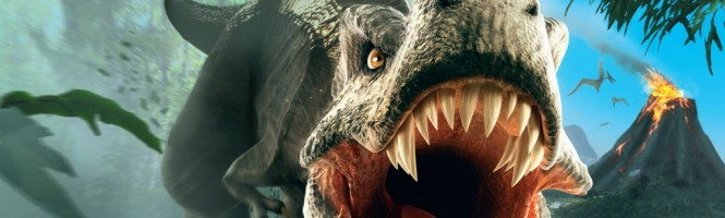 [Test] Combat de Géants : Dinosaures 3D