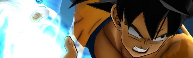 Le prochain Dragon Ball en images