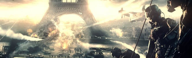 Call of Duty Modern Warfare 3 : les teasers