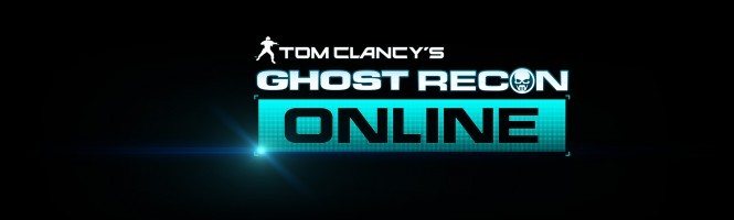 Ghost Recon Online : annonce et preview