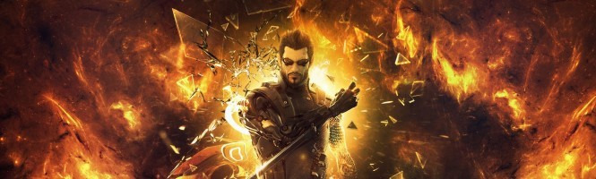 Trois images pour Deus Ex : Human Revolution