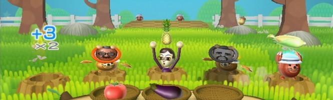 Nintendo présente Wii Play : Motion