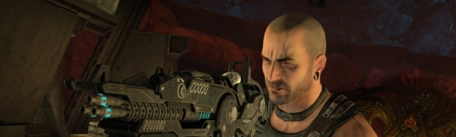 [Test] Red Faction : Armageddon