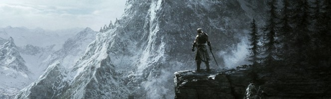 [E3 2011] The Elder Scrolls V : Skyrim
