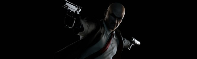 [E3 2011] Hitman Absolution en images