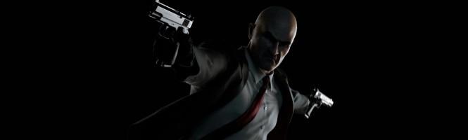 [E3 2011] Hitman Absolution en images