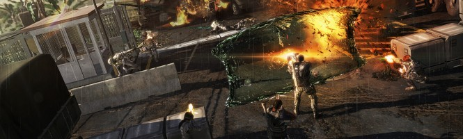 [E3 2011] EA fait un Strike