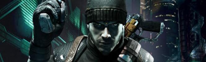 [E3 2011] Prey 2 : images
