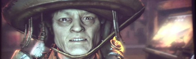 [E3 2011] Rage en images