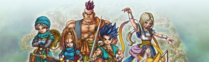 [Test] Dragon Quest VI : Le Royaume des Songes