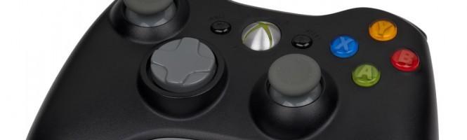 La Xbox 360 s'offre un volant sans fil