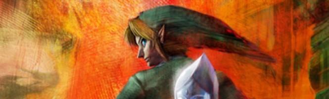 [E3 2011] Zelda joue à Zelda