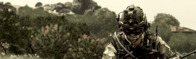 [E3 2011] Arma 3 en trailer et en images