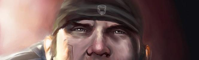 Gears of War 3 en démonstration chez J. Fallon
