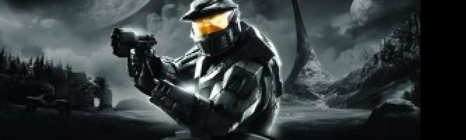 Kinect au menu d'Halo Anniversary