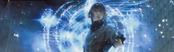 Final Fantasy Type 0 en images