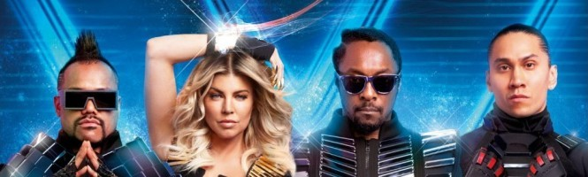 Black Eyed Peas Experience dévoilé