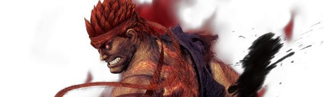 [Test] Street Fighter IV Arcade Edition