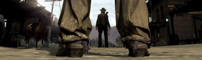 Un DLC pour Red Dead Redemption