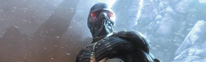 Crysis sur PS3 et Xbox 360 ?