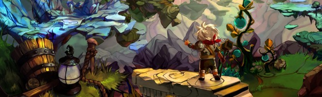 [Preview] Bastion