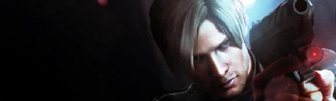 Resident Evil 6 annoncé !(?)