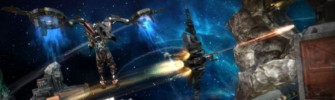 Trois artworks pour StarHawk