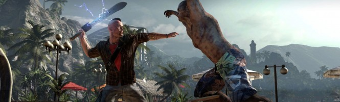 Dead Island s'illustre