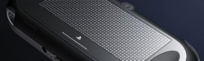 La PS Vita en 2012 en Europe
