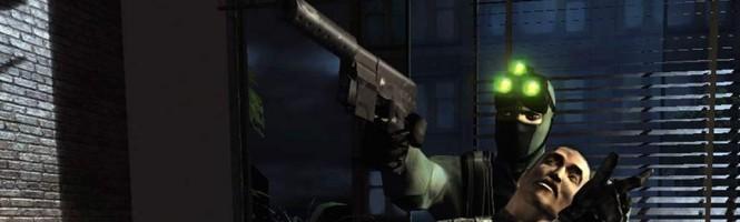 Splinter Cell Trilogy HD est sorti