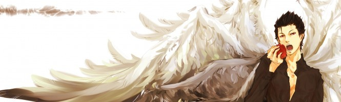 [Preview] El Shaddai : Ascension of the Metatron