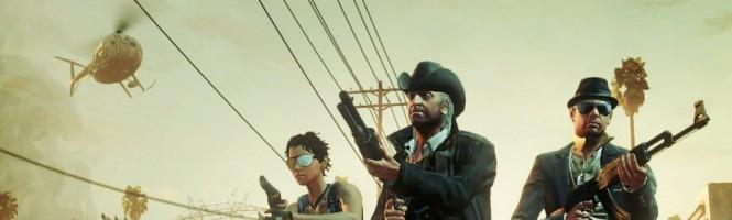 [Test] Call of Juarez : The Cartel