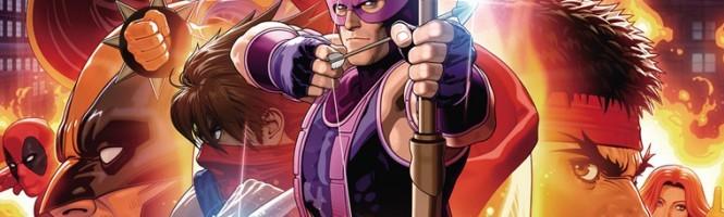 [GC 2011] Ultimate Marvel Vs Capcom 3