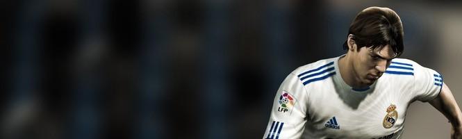[GC 2011] Le plein de FIFA