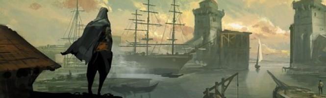[GC 2011] Assassin's Creed nous fait des révélations...