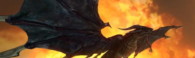 [GC 2011] Dragon Commander s'enflamme