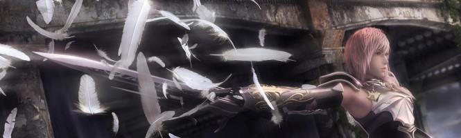 Deux images pour FF XIII-2