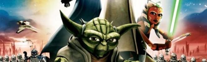 Report de Kinect Star Wars