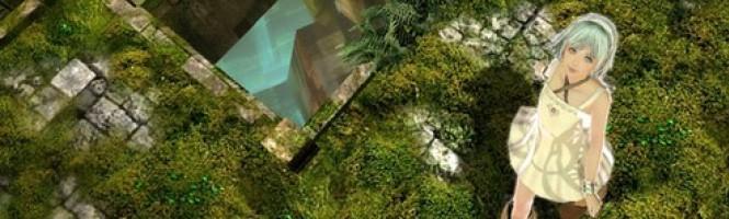 Beyond The Labyrinth en trailer japonais et en images