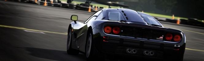 Forza 4 : pas de Porsche