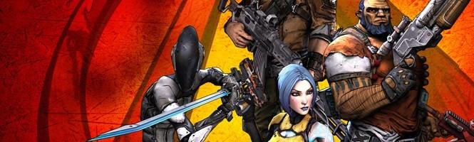Borderlands 2 en 14 min de gameplay !
