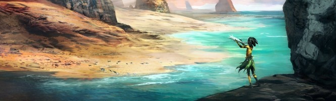 From Dust : date de sortie sur PS3