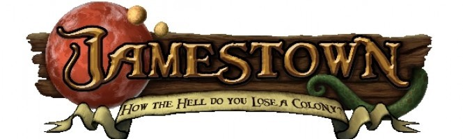 [Test] Jamestown